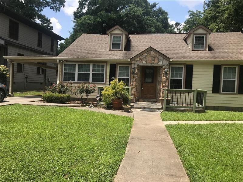 1780 Ridgeway Ave Nw, Atlanta, GA 30318