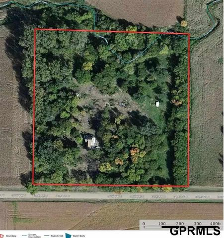 2244 U County Rd, Cedar Bluffs, NE 68015