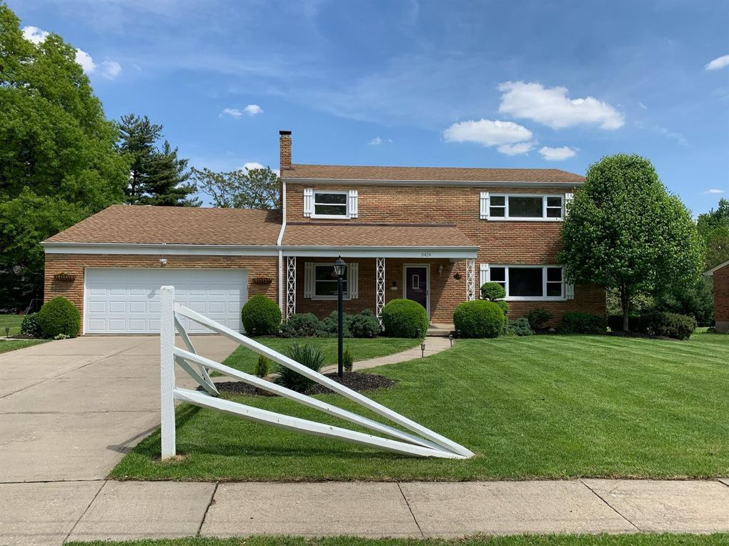 5424 Romilda Dr, Green Township, OH 45238