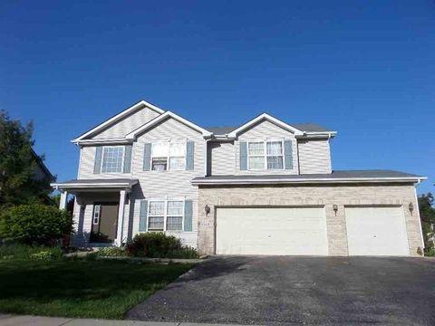 916 Butterfield Cir E, Shorewood, IL 60404