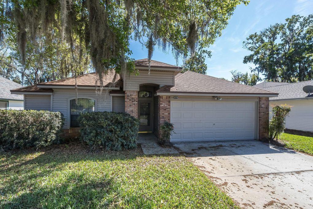 2478 Egrets Glade Dr Jacksonville, FL 32224