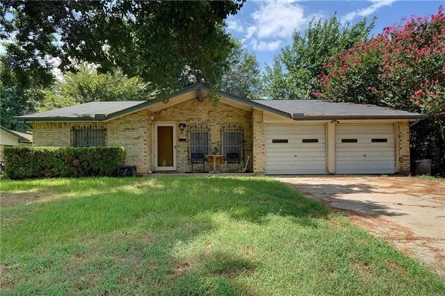 913 meadowbrook dr grapevine tx 76051 home for sale