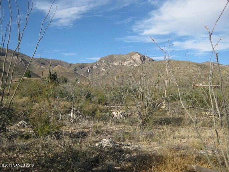 S Wilderness Trl, Bisbee, AZ 85603