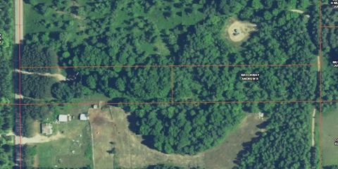 2 5 Acreshayes Tower Rd Parcel B Gaylord MI 49735
