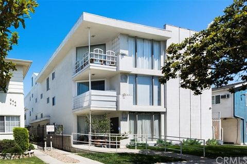 248 S Doheny Dr Unit 4, Beverly Hills, CA 90211