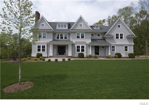 1 Stonewall Ln, Westport, CT 06880