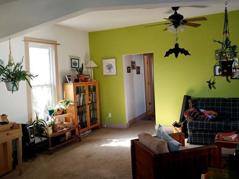 Beautiful 704 S 4th St, Laramie, WY 82070