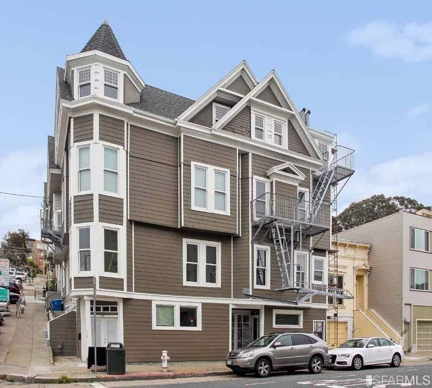 San Francisco Rentals By Owner