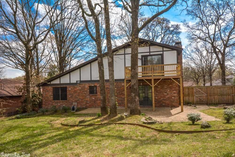 68 Kings River Rd, North Little Rock, AR 72116