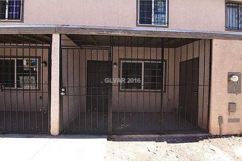 3512 Rio Robles Dr Unit B, North Las Vegas, NV 89030