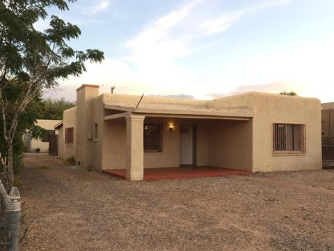 5 Bedroom Homes For Sale In Barrio Hollywood Tucson Az