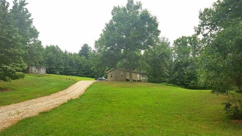 Photo of 8477 Lincoln Trail Rd, Gentryville, IN 47537
