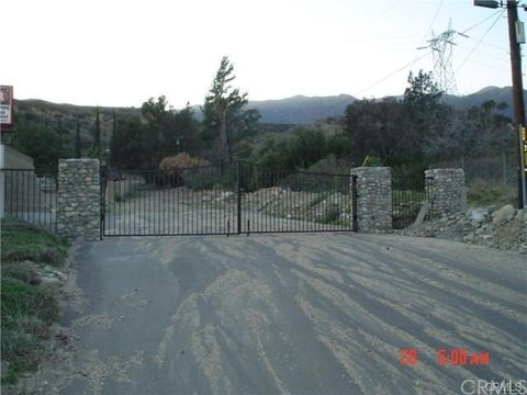 Lytle Creek Rd, Lytle Creek, CA 92358