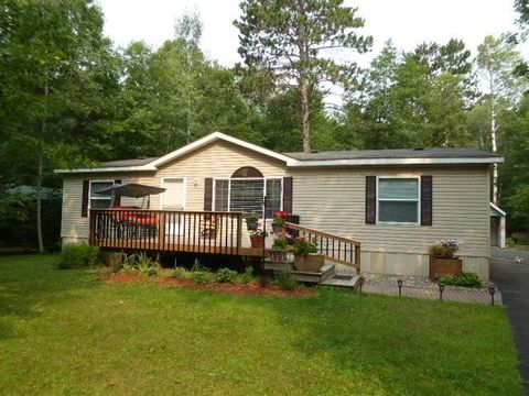 Photo of 4846 Woodland Dr Nw, Hackensack, MN 56452