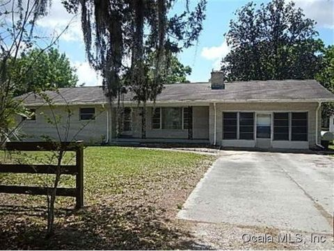 belleview fl real estate homes for sale