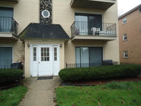 6151 Marshall Ave Apt 1 W, Chicago Ridge, IL 60415