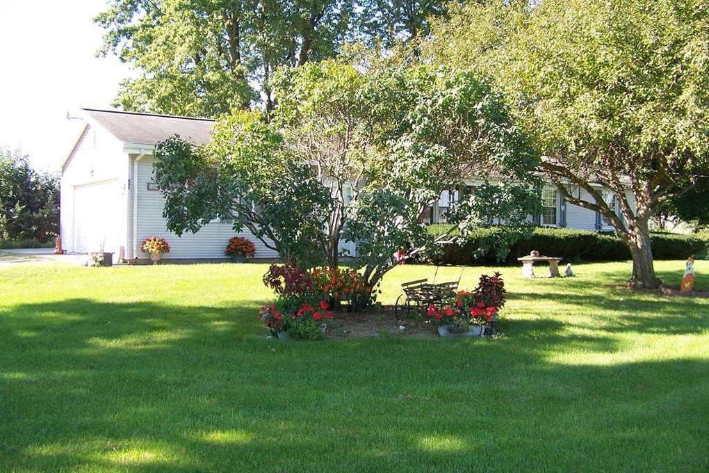 805 W Oak St, Fairbury, IL 61739