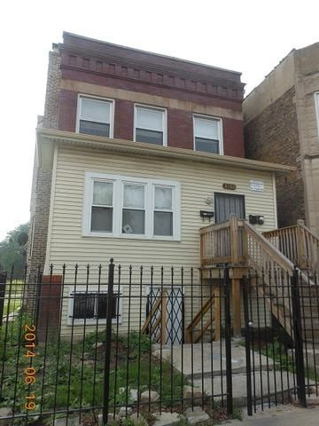 1810 S Homan Ave Unit 2, Chicago, IL 60623