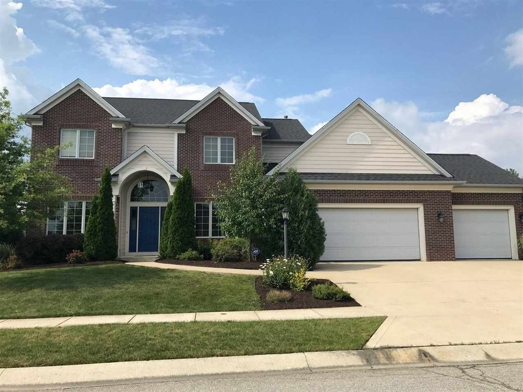4607 Claremore Chase, Fort Wayne, IN 46845