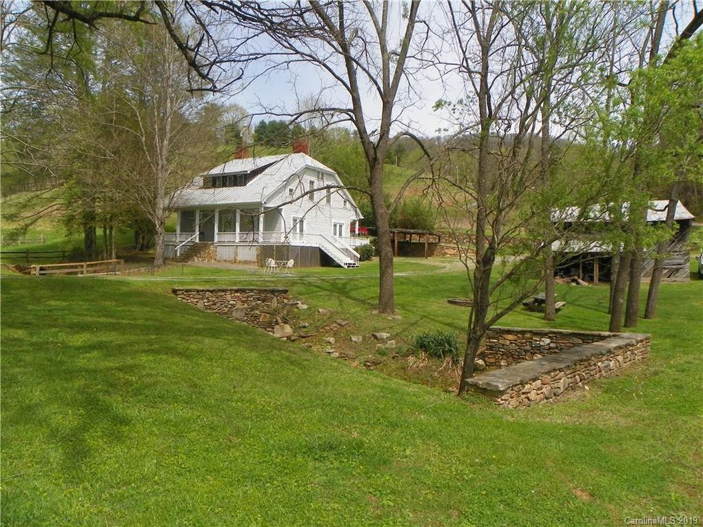177 Holcombe Branch Rd, Weaverville, NC 28787