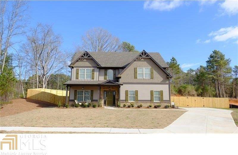 3417 Laurel Glen Ct, Gainesville, GA 30504