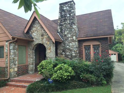 glenview architecturally charming neighborhoods tennessee