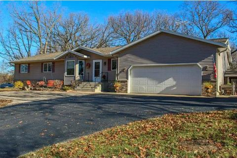garfield mn single story houses for sale
