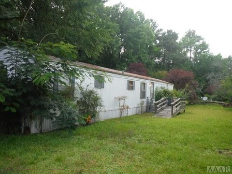 1580 Nchs Rd, Conway, NC 27820