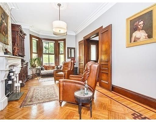 Incredible 18 Thomas Park Boston Ma 02127 Home Interior And Landscaping Ologienasavecom