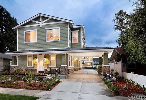 1051 Bonita St, Tustin, CA 92780
