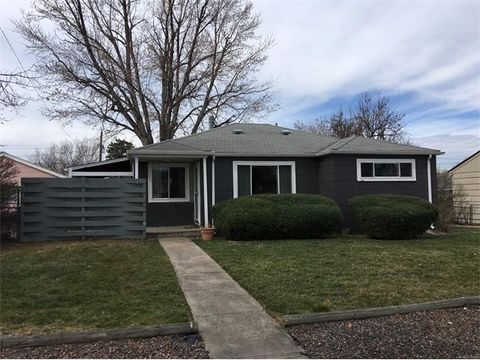 1049 Florence St, Aurora, CO 80010