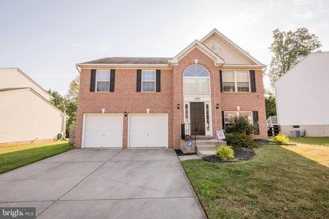 Photo of 1141 Harford Town Dr, Abingdon, MD 21009