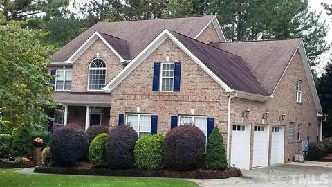 Photo of 7309 Quercus Ct, Wake Forest, NC 27587