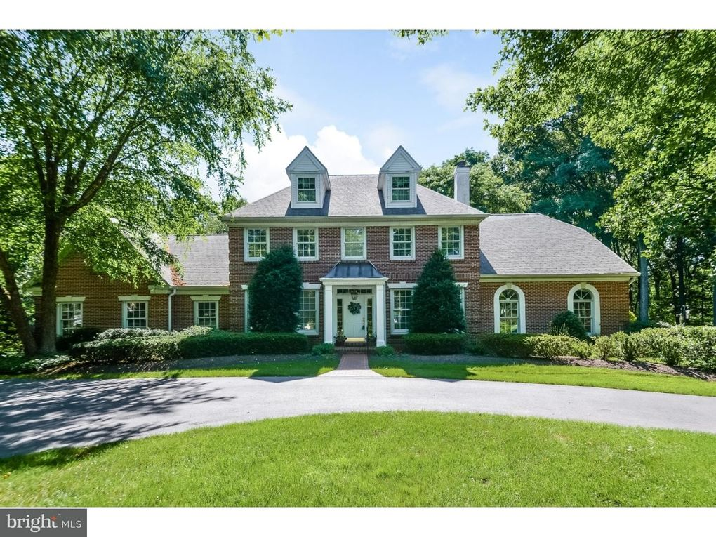 108 Spring Meadow Ln, Doylestown, PA 18901