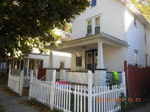 1523 Memorial Ave, Williamsport, PA 17701