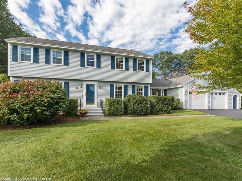 Attractive Houses For Sale Rye Back Beach Part - 11: 11 Ham Ln, Rye Nh, NH 03870. Legacy Properties Sothebyu0027s International  Realty