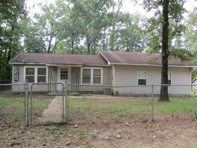 112 ann st jessieville ar 71949 home for sale real