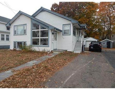 168 E Elm Ave Unit 1, Quincy, MA 02170