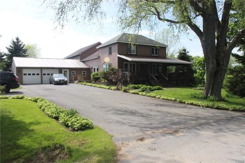 Photo of 8411 Jackson Hill Rd, Boonville, NY 13309
