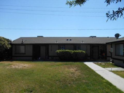 2500-2504 W Victor Ave, Visalia, CA 93277