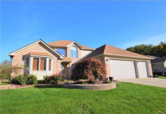 20036 lezotte dr rockwood mi 48173 home for sale real estate
