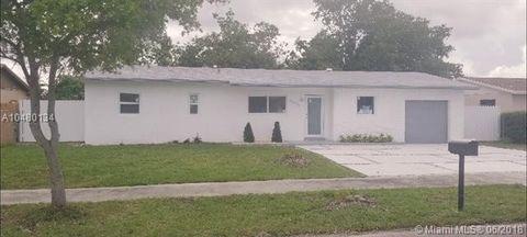 15234 Sw 111th Ct, Miami, FL 33157
