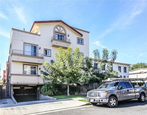 109 S St Andrews Pl Apt 3, Los Angeles, CA 90004