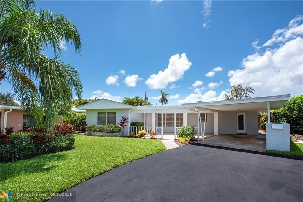 816 Nw 29th St, Wilton Manors, FL 33311