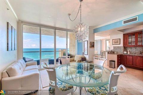 17875 Collins Ave Unit 1705, Sunny Isles Beach, FL 33160