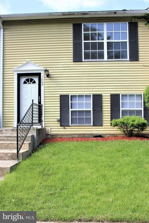 1008 Jubilee Way Waldorf MD 20602 & 1008 Jubilee Way Waldorf MD 20602 - Home for Rent - realtor.com®