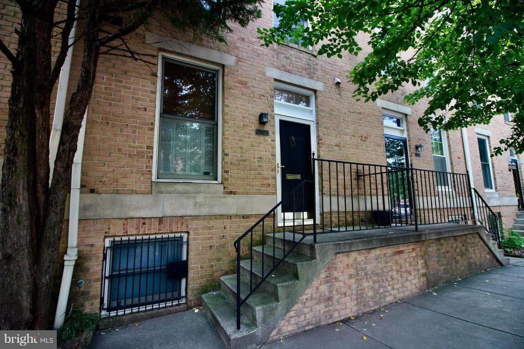 Astounding 2909 Elliott St Baltimore Md 21224 Home Interior And Landscaping Ferensignezvosmurscom