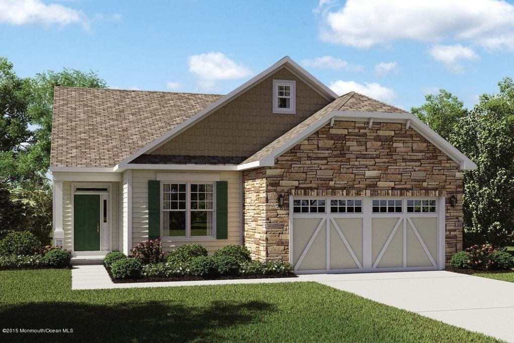 New Construction Homes For Sale In Howell Nj