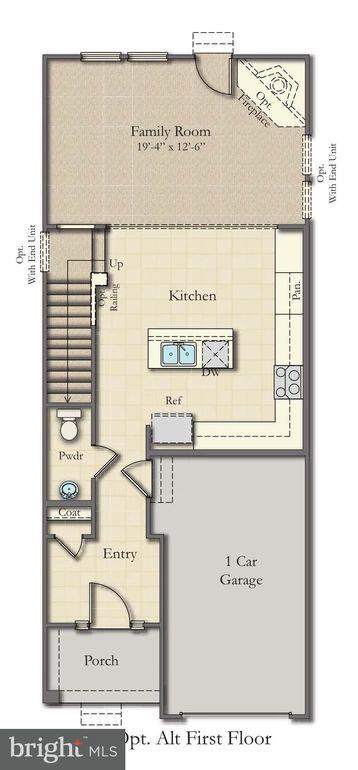 Oflannery Ct Unit Homesite507, Martinsburg, WV 25403