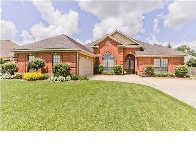 3290 Oneal Ct, Mobile, AL 36695